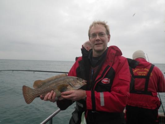 2011 Weymouth Wrasse Trip